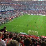 Wettbüros setzen auf erneuten Zweikampf um den Bundesliga-Meistertitel