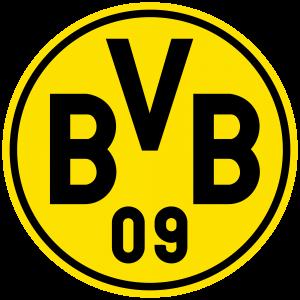 Das Logo von Borussia Dortmund