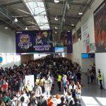 Ein Tag auf der Gamescom 2019