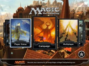 Magic: The Gathering Sammelkartenspiel