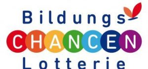 Bildungs Chancen Lotterie Logo