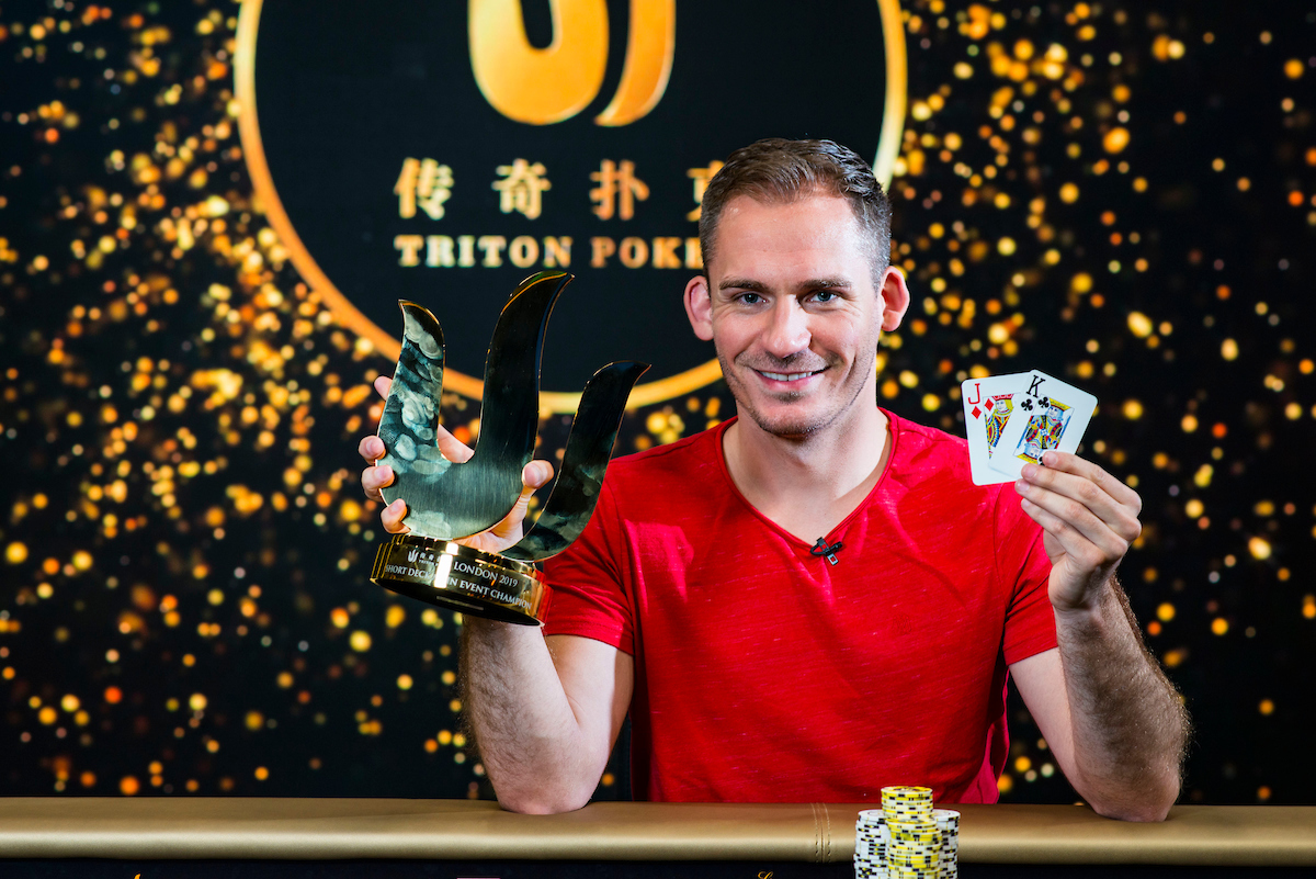 Justin Bonomo, Poker, Karten