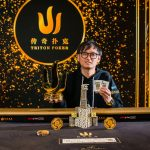 Wai Kin Yong gewinnt das Main Event der Triton Poker Series in London