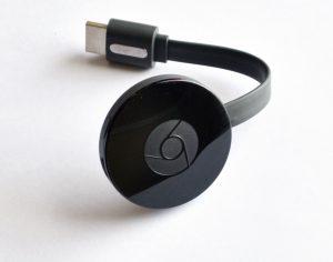 Chromecast Adapter
