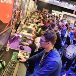 Gamescom Interview: An der School of Games Spieleentwickler werden
