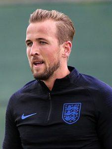 Fußballer Harry Kane, Tottenham