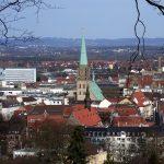 #Bielefeldmillion: Skurrile Wette auf Existenz der Stadt