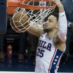 NBA-Star Ben Simmons wirft Crown Casino Melbourne Diskriminierung vor
