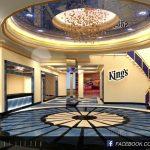 partypoker MILLIONS Europe startet im King`s Resort Rozvadov
