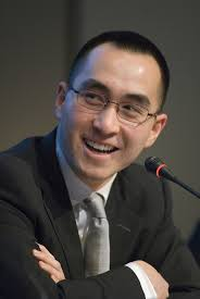 Lawrence Ho Geschäftsführer Melco