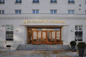 Novomatic Forum Wien