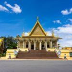Online Glücksspiel in Kambodscha vor dem Aus