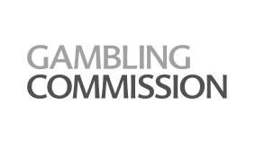 Logo der UK Gambling Commission