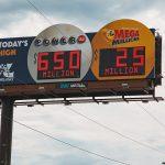 522 Mio. USD Lottogewinn erst nach drei Monaten abgeholt
