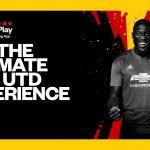 Manchester United verklagt Sportwetten-Sponsor MoPlay auf 10 Mio. Pfund