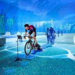 Radverband UCI und Softwareanbieter Zwift planen eine eSports-WM