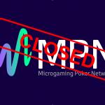 Microgaming Poker Netzwerk soll 2020 geschlossen werden