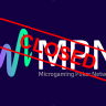 MPN Logo, closed, rote Schrift