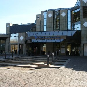 Spielbank Hohensyburg Dortmund