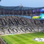 Tottenham Hotspur kündigt Partnerschaft mit 1xBet