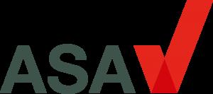 Das Logo der ASA