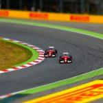 Formel-1-Grand Prix von Russland: Buchmacher sagen knappes Rennen voraus
