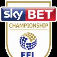 SkyBET Championship Logo EFL