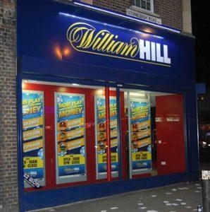William Hill Filiale