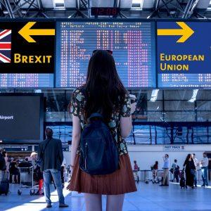 Brexit Symbolfoto