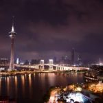 Macau: Zahl der einheimischen Glücksspieler hat abgenommen