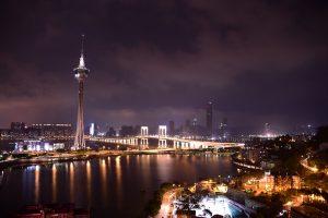 Macau Tower China