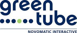 Logo Greentube