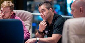 Hossein Ensan, Poker, WSOPE 2019
