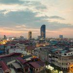 Kambodscha: Verbot von Online Casinos wirkt sich auf Haushalt aus