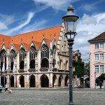 Deutscher Schulleiter finanzierte Glücksspielsucht mit Schulgeldern