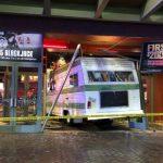 Anhörung wegen versuchten Mordes: Frau steuerte Wohnmobil in US-Casino