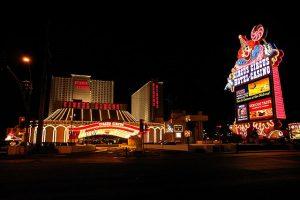 Circus Circus Casino Hotel in Las Vegas