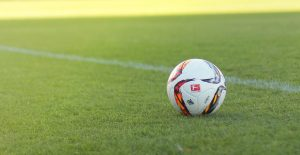 Der Spielball der Bundesliga