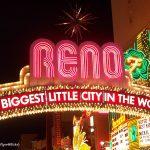 Teil des berühmten Circus Circus Casino Hotels in Reno wird zum Studentenwohnheim