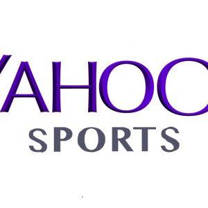 Yahoo! Sports Logo