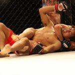Kampfsportliga UFC bietet Fans eigene Sportwetten-App