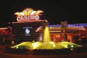 Casino Hispaniola Dominikanische Republik
