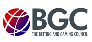 Logo Betting and Gaming Council