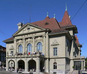 Casino Konzerthaus Bern