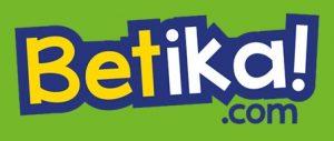 Logo Betika Buchmacher Kenia