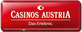Das Logo der Casinos Austria AG
