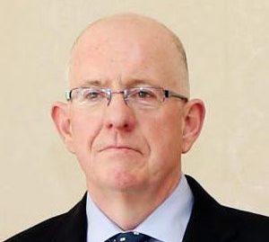 Charlie Flanagan, irischer Justizminister
