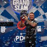 Grand Slam of Darts 2019: Gerwyn Price verteidigt seinen Titel