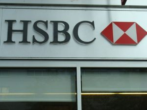 HSBC UK, Bank, Finanzinstitut