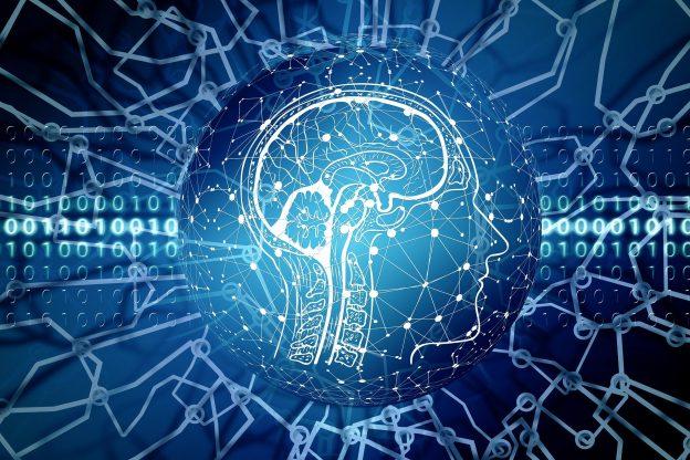Künstliche Intelligenz Beispielbild